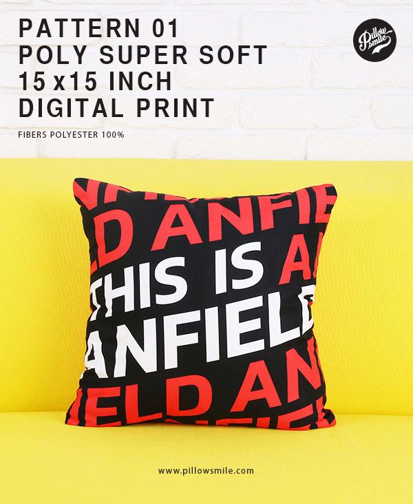 ผลิตหมอน หมอนอิง หมอนพรีเมี่ยม Gift Pillow (Personal)